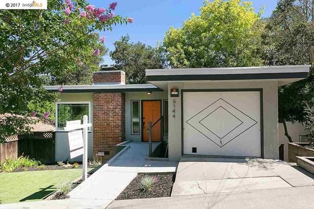 6144 Oakdale Ave, Oakland, CA - USA (photo 1)