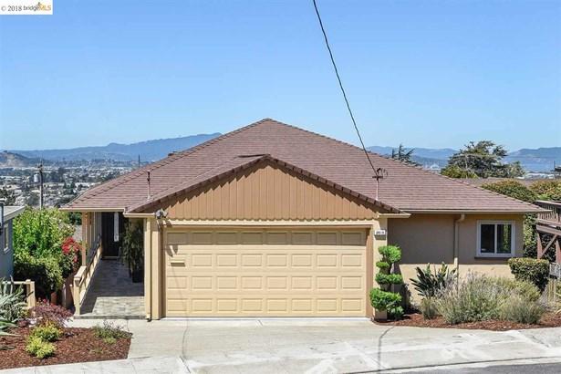 2615 Mira Vista Dr, El Cerrito, CA - USA (photo 2)