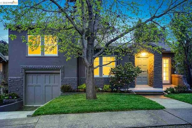 729 Santa Ray Ave, Oakland, CA - USA (photo 1)