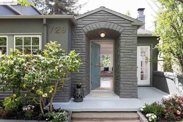 729 Santa Ray Ave, Oakland, CA - USA (photo 2)