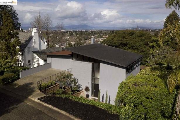 5773 Country Club Dr, Oakland, CA - USA (photo 2)