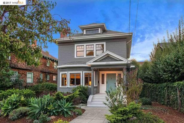 2830 Regent Street, Berkeley, CA - USA (photo 1)
