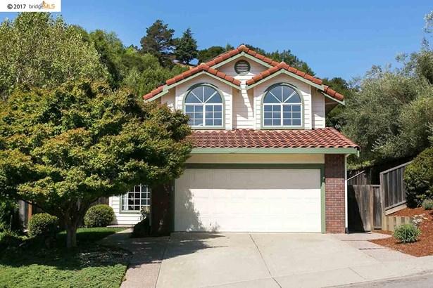 6430 Ridgewood Dr, Castro Valley, CA - USA (photo 1)