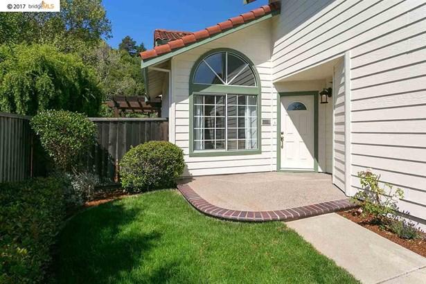 6430 Ridgewood Dr, Castro Valley, CA - USA (photo 2)