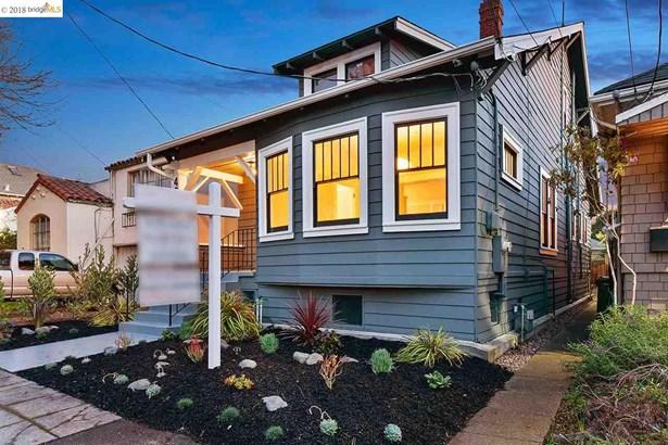 489 Mcauley St, Oakland, CA - USA (photo 1)