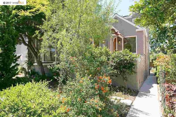 1454 Ordway Street, Berkeley, CA - USA (photo 1)
