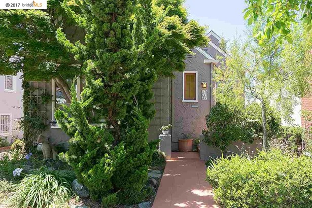 1454 Ordway Street, Berkeley, CA - USA (photo 2)