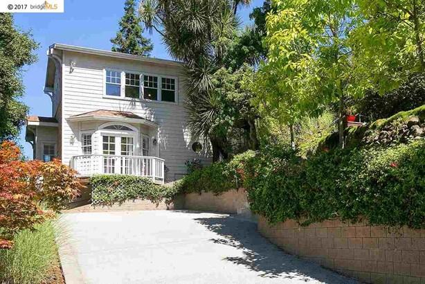 5817 Florence Terrace, Oakland, CA - USA (photo 1)