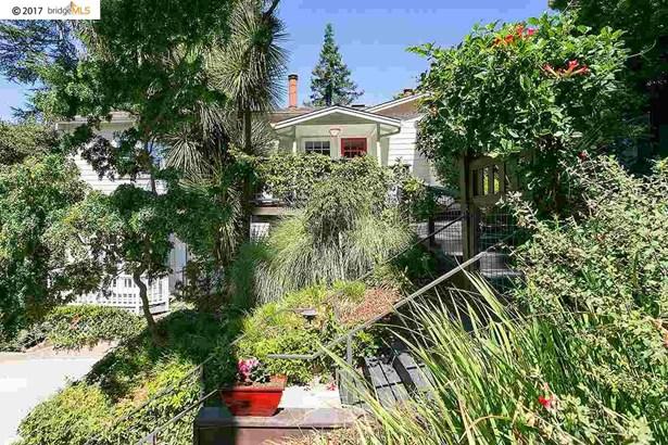 5817 Florence Terrace, Oakland, CA - USA (photo 3)