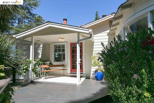 5817 Florence Terrace, Oakland, CA - USA (photo 4)