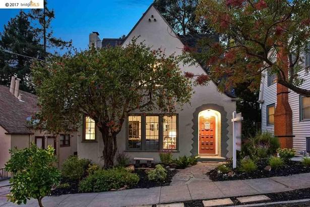 1280 Holman Rd, Oakland, CA - USA (photo 1)