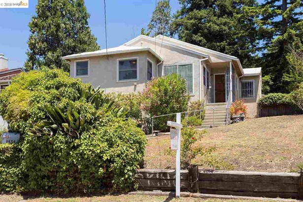 7534 Sunkist Dr, Oakland, CA - USA (photo 1)