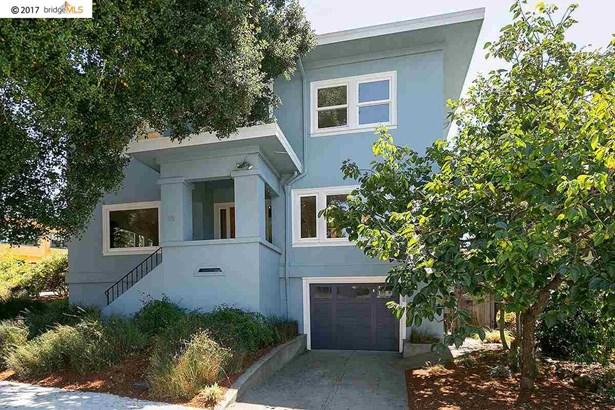 321 Glendale Avenue, Oakland, CA - USA (photo 1)