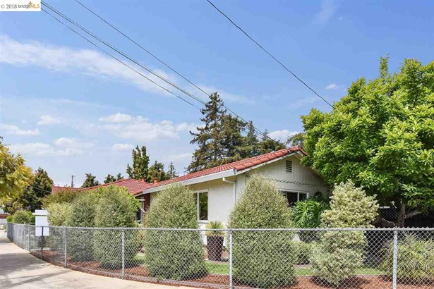 3366 Birdsall Ave, Oakland, CA - USA (photo 3)