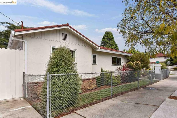 3366 Birdsall Ave, Oakland, CA - USA (photo 4)