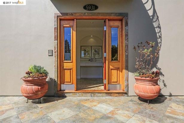 5931 Monzal Ave, Oakland, CA - USA (photo 2)