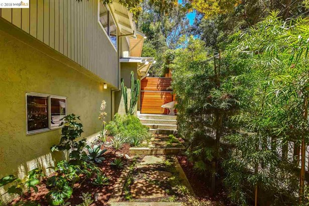 4406 Whittle Ave, Oakland, CA - USA (photo 4)