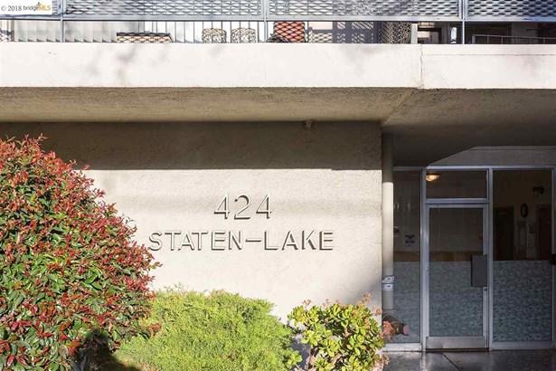 424 Staten Ave 307 307, Oakland, CA - USA (photo 1)