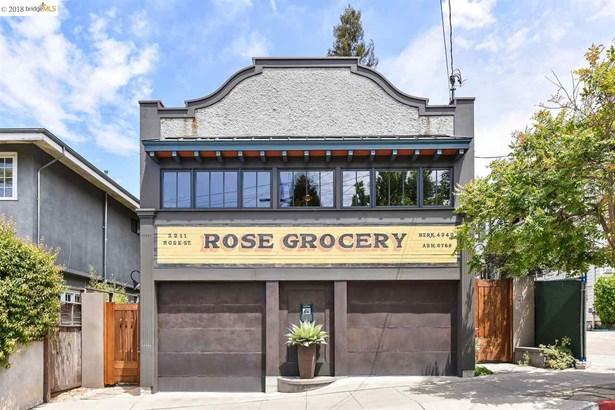 2211 Rose St, Berkeley, CA - USA (photo 1)