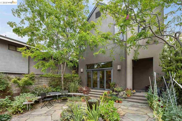 2211 Rose St, Berkeley, CA - USA (photo 2)