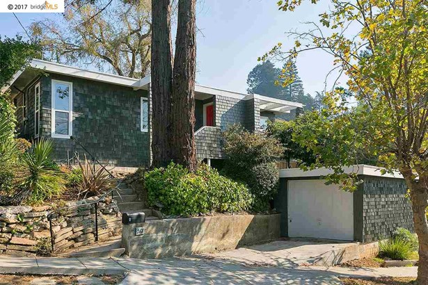 267 Cambridge Avenue, Kensington, CA - USA (photo 1)