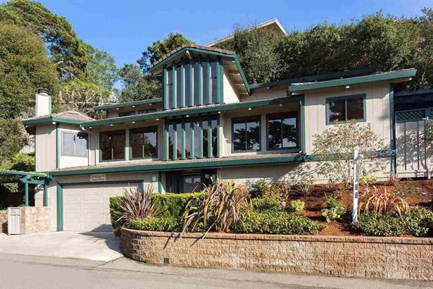 6200 Wood Drive, Oakland, CA - USA (photo 1)