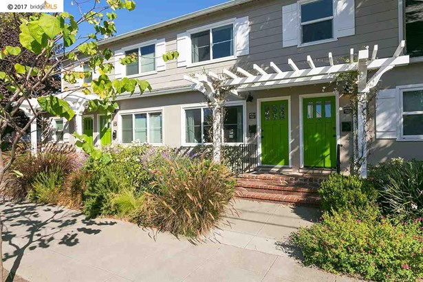 4170 Emerald Street 3 3, Oakland, CA - USA (photo 1)