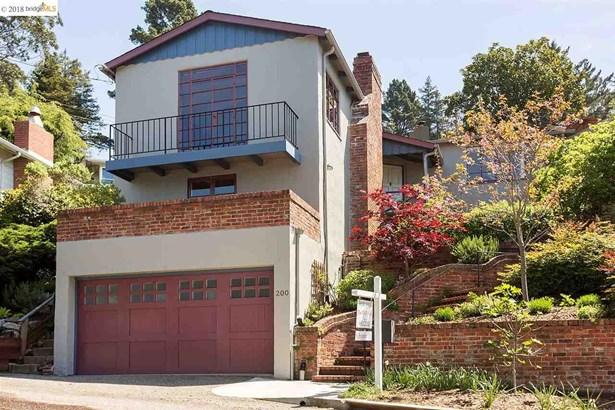 200 Forest Ln, Berkeley, CA - USA (photo 1)
