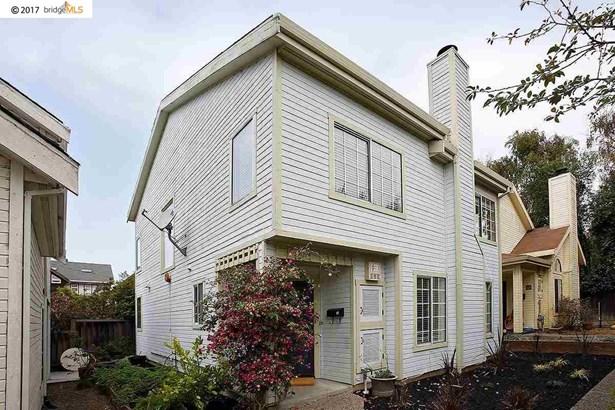 1129 C Hearst Avenue, Berkeley, CA - USA (photo 1)
