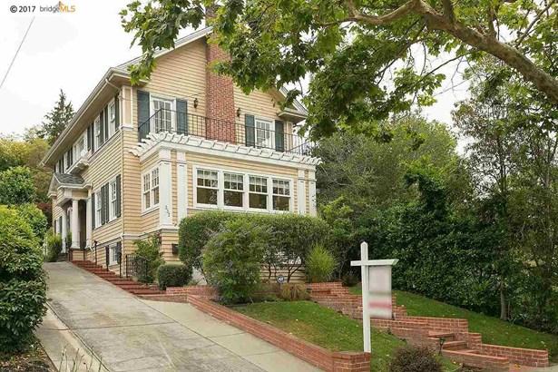 333 Sea View Avenue, Piedmont, CA - USA (photo 1)