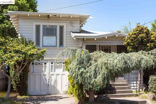 2808 California St, Berkeley, CA - USA (photo 1)