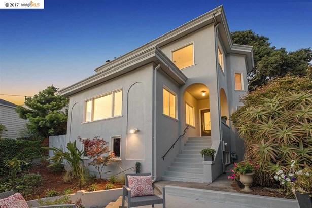 310 Howard Ave, Piedmont, CA - USA (photo 1)