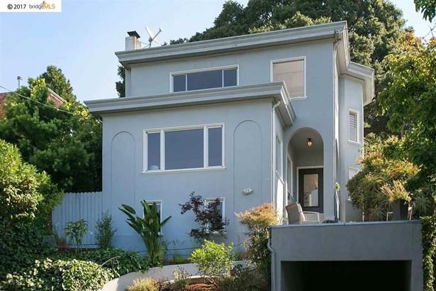310 Howard Ave, Piedmont, CA - USA (photo 3)