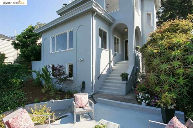 310 Howard Ave, Piedmont, CA - USA (photo 4)