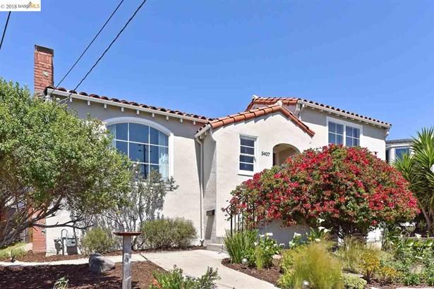 5407 Macdonald, El Cerrito, CA - USA (photo 2)
