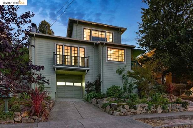 4212 Balfour Avenue, Oakland, CA - USA (photo 1)