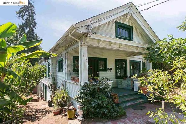 2135 E 28th St, Oakland, CA - USA (photo 1)