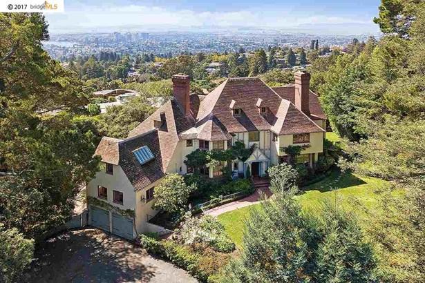 6363 Estates Dr, Oakland, CA - USA (photo 1)