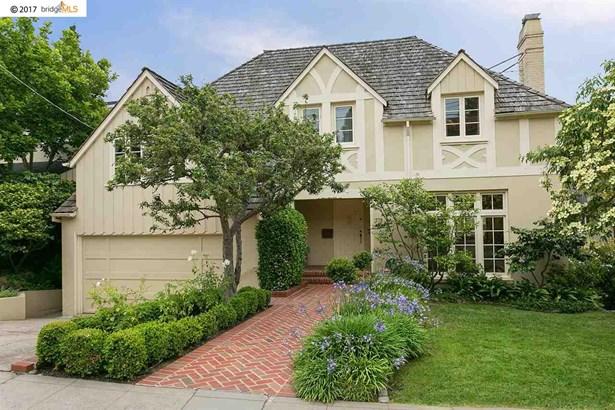 578 Blair Ave, Piedmont, CA - USA (photo 1)
