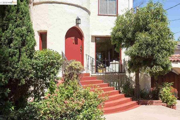 3965 Turnley Ave, Oakland, CA - USA (photo 2)