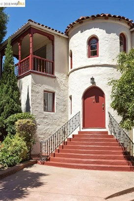3965 Turnley Ave, Oakland, CA - USA (photo 3)