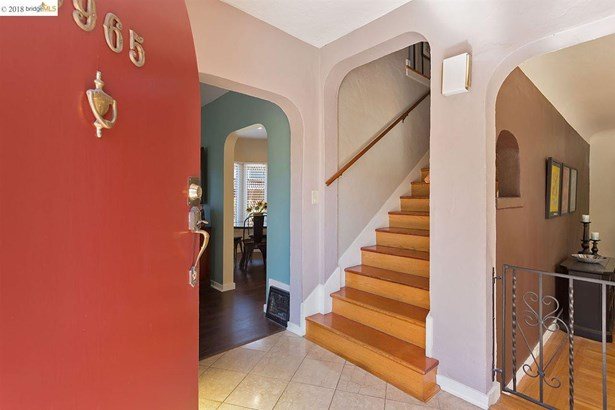 3965 Turnley Ave, Oakland, CA - USA (photo 4)