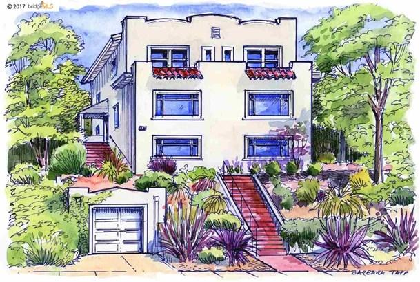 961 The Alameda, Berkeley, CA - USA (photo 1)