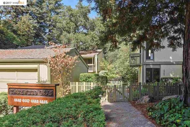 4446 Clarewood Dr, Oakland, CA - USA (photo 1)