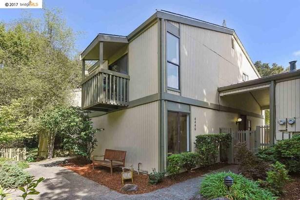 4446 Clarewood Dr, Oakland, CA - USA (photo 2)