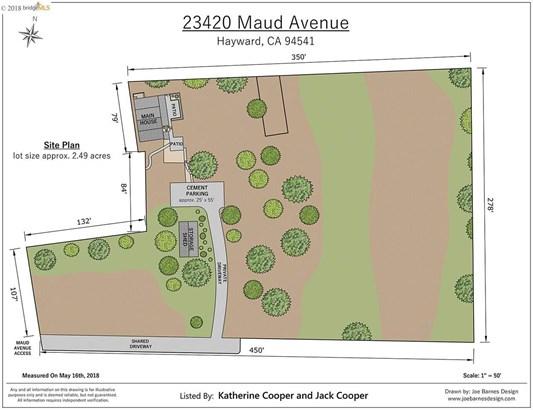 23420 Maud Ave, Hayward, CA - USA (photo 2)