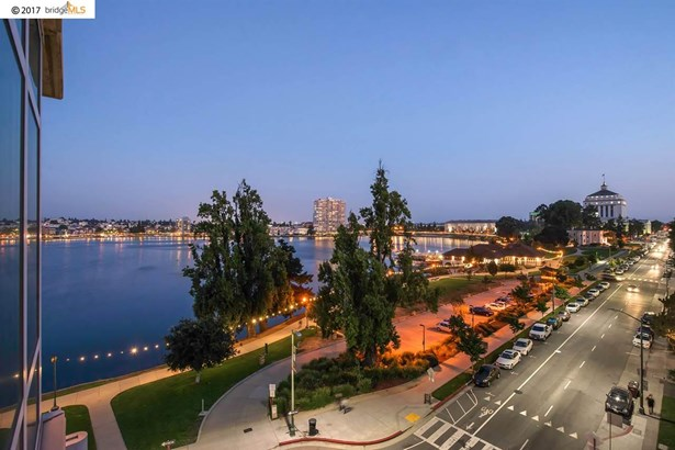 1 Lakeside Dr 603 603, Oakland, CA - USA (photo 4)
