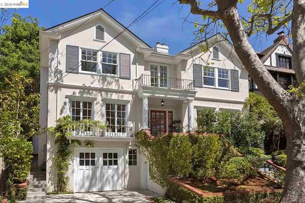 139 Alvarado Road, Berkeley, CA - USA (photo 1)