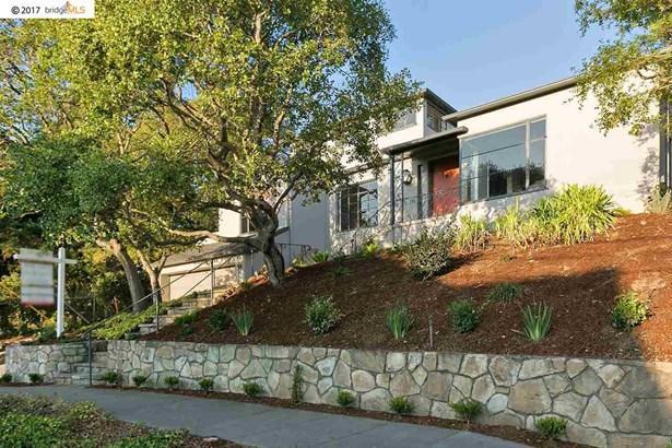 80 Florada Ave, Piedmont, CA - USA (photo 2)