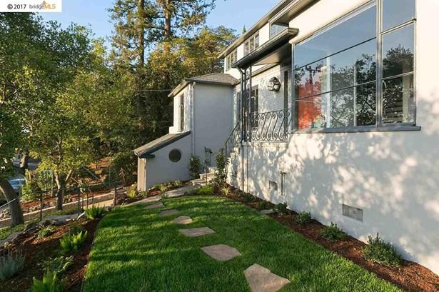80 Florada Ave, Piedmont, CA - USA (photo 4)